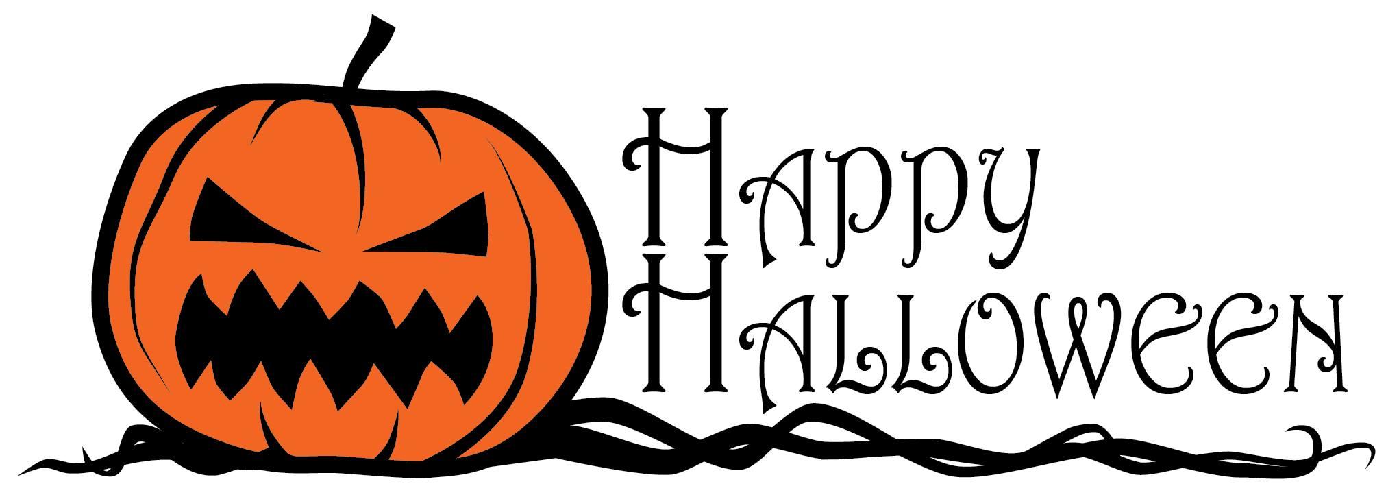 03 Banner halloween
